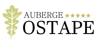 Auberge Ostape*****
